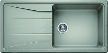 Кухонная мойка Blanco SONA XL 6S SILGRANIT жемчужный кухонная мойка blanco sona xl 6s silgranit антрацит