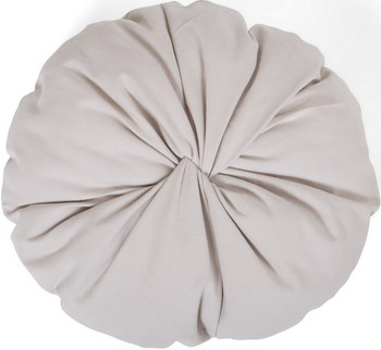 Подушка для домика BabyDomiki Olivia (Оливия) светло-серая цена и фото