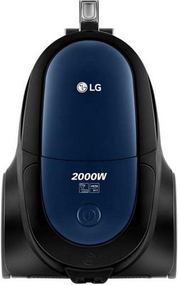 Пылесос LG VK 76 A 02 RNDB синий цены