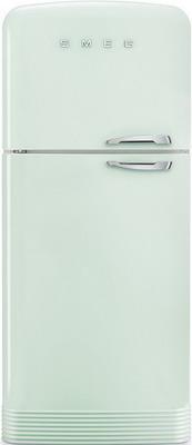 Двухкамерный холодильник Smeg FAB 50 LPG двухкамерный холодильник smeg fab 32 rven1