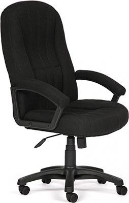 Кресло Tetchair СН888 (ткань Черный 2603)