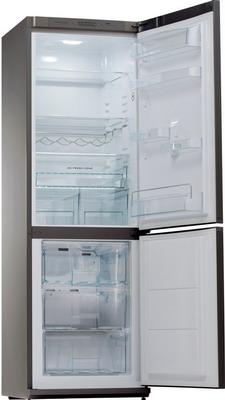Двухкамерный холодильник Snaige RF 34 NG-Z1CB 260 фото