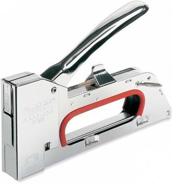 Степлер ручной Rapid R 153 RUS Rapid 5000061 ручной степлер rapid r23 fineline rus 5000058
