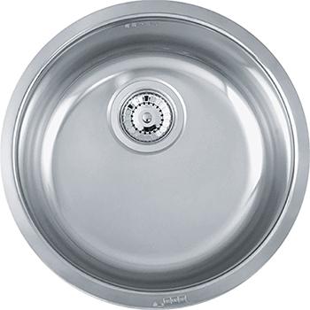 Кухонная мойка FRANKE RAX 610-38 3 5'' D 43 б/вып все цены