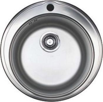 Кухонная мойка FRANKE RBN 610 3.5'' брекет пер б/вып 101.0457.443