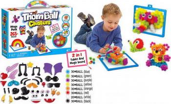 Конструктор JUNFA Magic ball 5510/WZ-A 4865 цена и фото