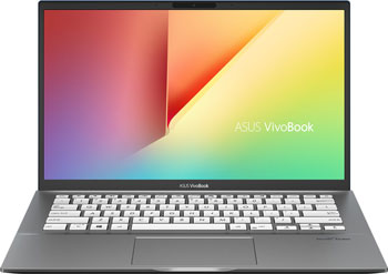 Ноутбук ASUS S431FA-AM187R (90NB0LR3-M04200) Silver