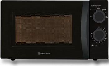 Микроволновая печь - СВЧ BRAYER
