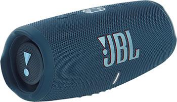 Портативная акустика JBL CHARGE5 BLU