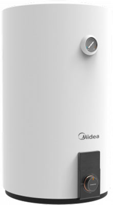 Водонагреватель накопительный Midea MWH-5015-CVM белый