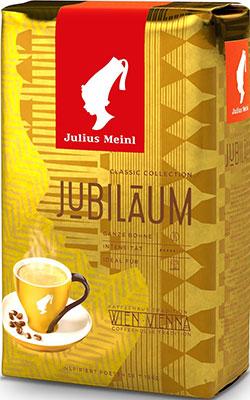 Фото - Кофе в зернах Julius Meinl Юбилейный Классическая Коллекция 500 г 43 кофе молотый julius meinl юбилейный 250 г