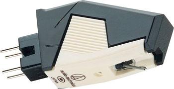 Головка звукоснимателя Audio-Technica тип ММ AT85EP