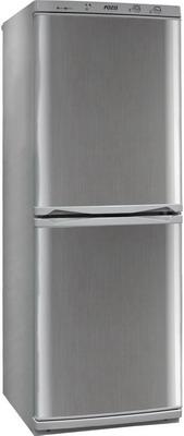 Морозильник Позис FVD-257 серебристый металлопласт морозильная камера pozis fvd 257