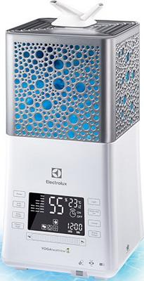 Увлажнитель-ecoBIOCOMPLEX Electrolux YOGAhealthline EHU-3815 D увлажнитель воздуха electrolux комплект увлажнитель ультразвуковой ehu 3815 d iq модуль smart eye ehu sm 15 экофильтр картридж 3