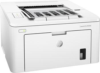 Принтер HP LaserJet Pro M 203 dn (G3Q 46 A)