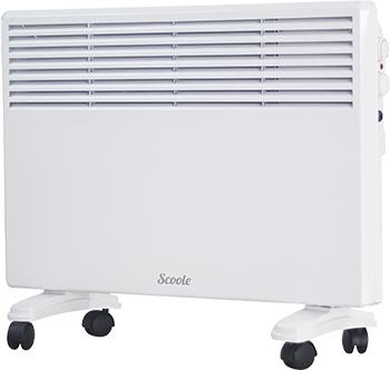 Конвектор Scoole SC HT CM3 1000 WT scoole sc ht hl1 2000 bk