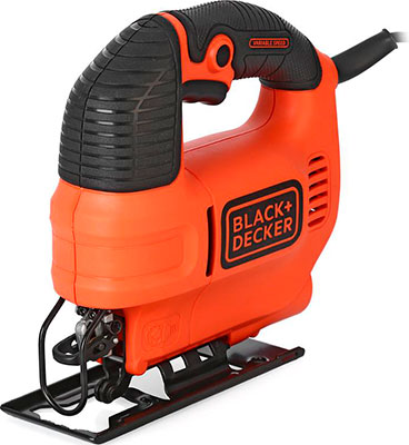 цена на Лобзик Black&Decker KS 701 E