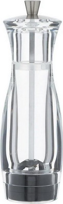 Мельница для перца Tescoma VIRGO 16см 658201 сушка для салата tescoma handy
