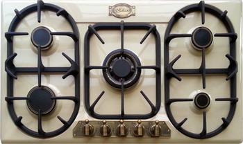 Встраиваемая газовая варочная панель Kaiser KG 9325 ElfEm Turbo цена и фото