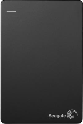 Внешний жесткий диск (HDD) Seagate Original USB 3.0 2Tb STDR 2000200 Backup Plus Slim 2.5 черный внешний жесткий диск hdd seagate original usb 3 0 2tb stdr 2000200 backup plus slim 2 5 черный