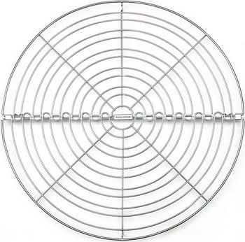 Подставка складная Tescoma DELICIA 630720 подставка складная tescoma delicia d 45 x 30см 630724