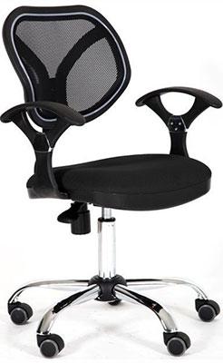 цена на Офисное кресло Chairman 380 TW 11\TW 01 черный