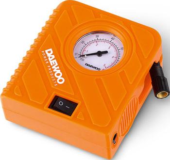 Компрессор автомобильный Daewoo Power Products DW 20 L Plus цены онлайн