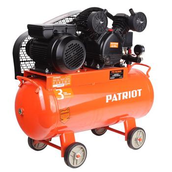 Компрессор Patriot PTR 50-260 A patriot power ptr 100 670