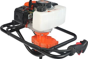 Мотобур для грунта Patriot AE 51 D (без шнека) 742104451