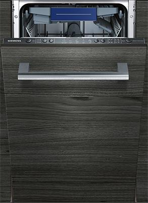 Полновстраиваемая посудомоечная машина Siemens SR 615 X 72 NR siemens sr 26t298