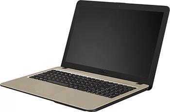 Ноутбук ASUS X 540 MA-GQ 064 (90 NB0IR1-M 00820) ноутбук asus x 555 bp xx 297 t 90 nb0d 32 m 04190 черный