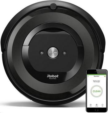 Робот-пылесос iRobot Roomba e5 пылесос irobot