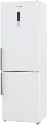 Двухкамерный холодильник Shivaki BMR-1852 DNFW