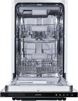 Полновстраиваемая посудомоечная машина MAUNFELD MLP-08 IM