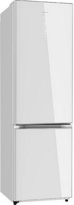 Двухкамерный холодильник Hiberg RFC-392 D NFGW двухкамерный холодильник hiberg rfc 311 dx nfgs