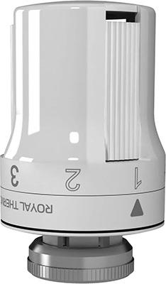 Термоголовка Royal Thermo НС-1050904