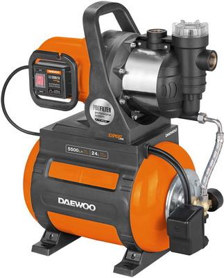Насос Daewoo Power Products DAS 5500/24 насос daewoo power products ddp 15000 p