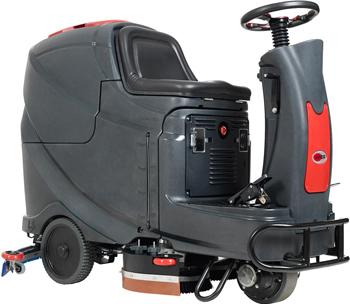 Поломоечная машина Viper AS 710 R цена
