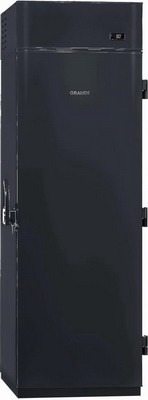Холодильник для хранения меховых изделий Graude PK 70.0 цена и фото
