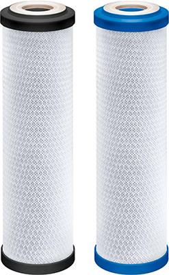Сменный модуль для систем фильтрации воды Аквафор В510-03-02 (В500) цена и фото