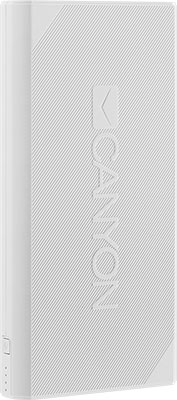 Внешний аккумулятор Canyon CNE-CPBF200W белый все цены