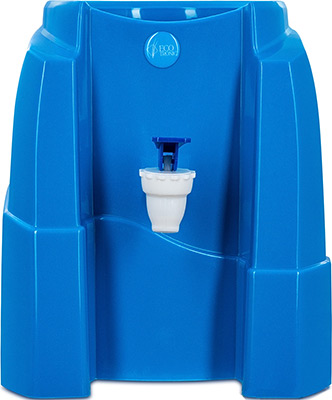 Раздатчик для воды Ecotronic V1-WD blue (Диспенсер) все цены