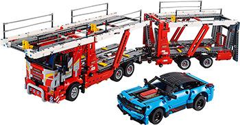 Конструктор Lego Technic Автовоз 42098