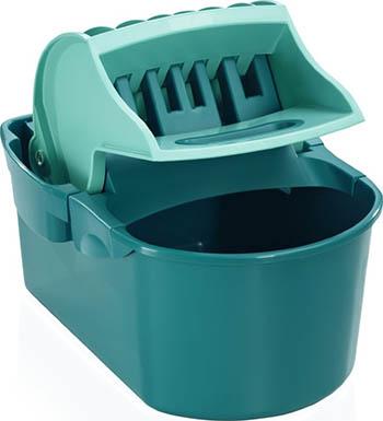 Ведро для мытья полов Leifheit с отжимом PERFECT 55080 цена в Москве и Питере