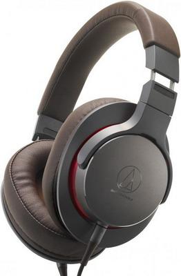 Вставные наушники Audio-Technica ATH-MSR7BGM