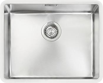Кухонная мойка Teka, TOP LINEA R15 50.40 5, Испания  - купить со скидкой