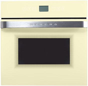 Встраиваемый электрический духовой шкаф Hiberg VM 6495 Y