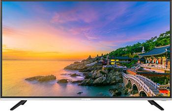 Фото - LED телевизор Hyundai H-LED55F401BS2 черный телевизор led 50 acer dv503bmidv черный 1920x1080 60 гц hdmi vga um sd0ee 006