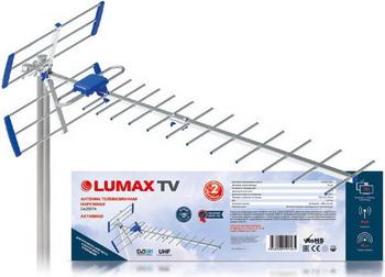 Фото - ТВ антенна Lumax DA2507A антенна lumax da2508a
