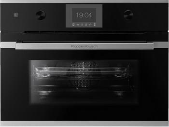 Встраиваемый электрический духовой шкаф Kuppersbusch CBM 6350.0 S1